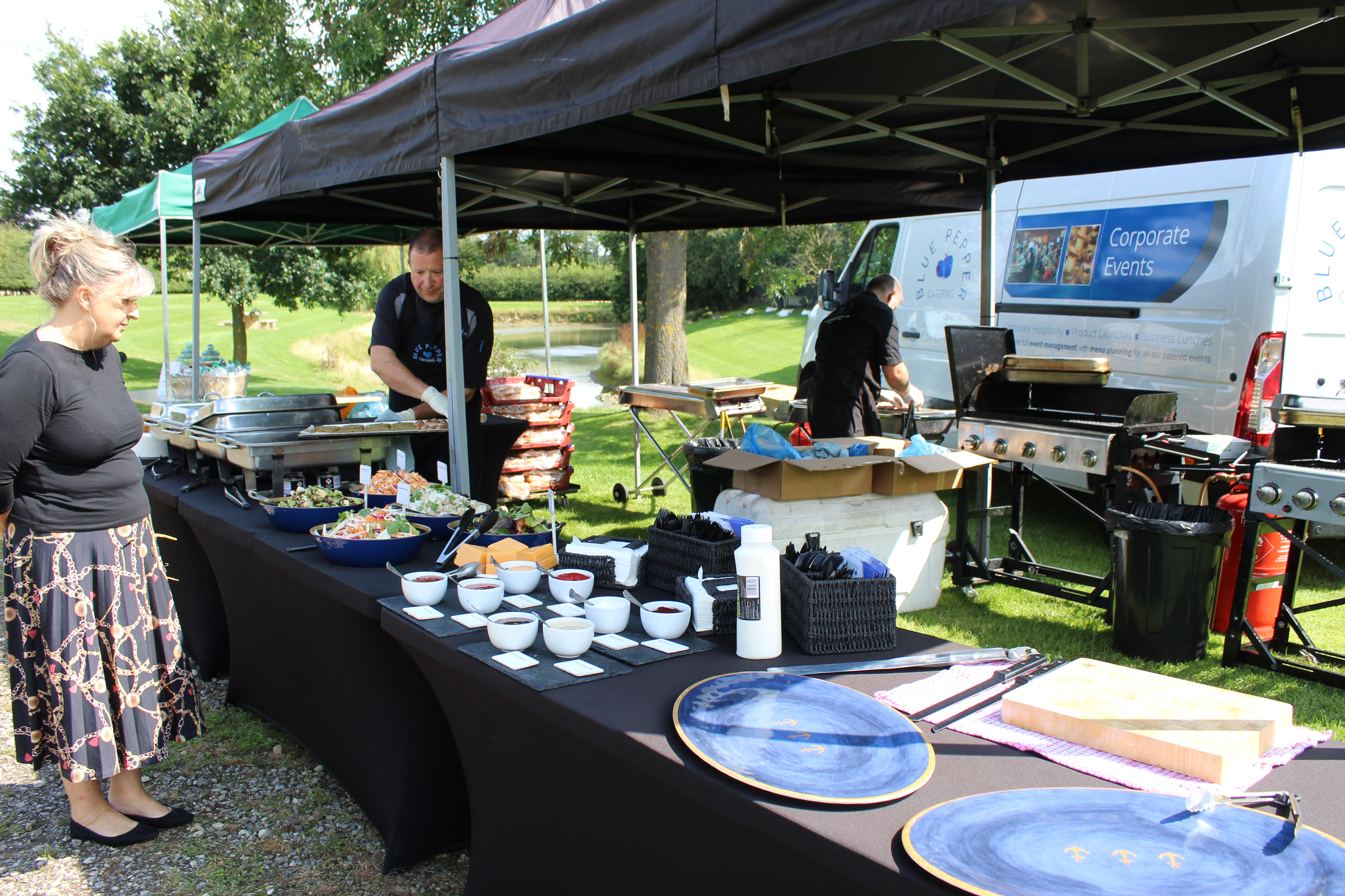 WorkWell BBQ